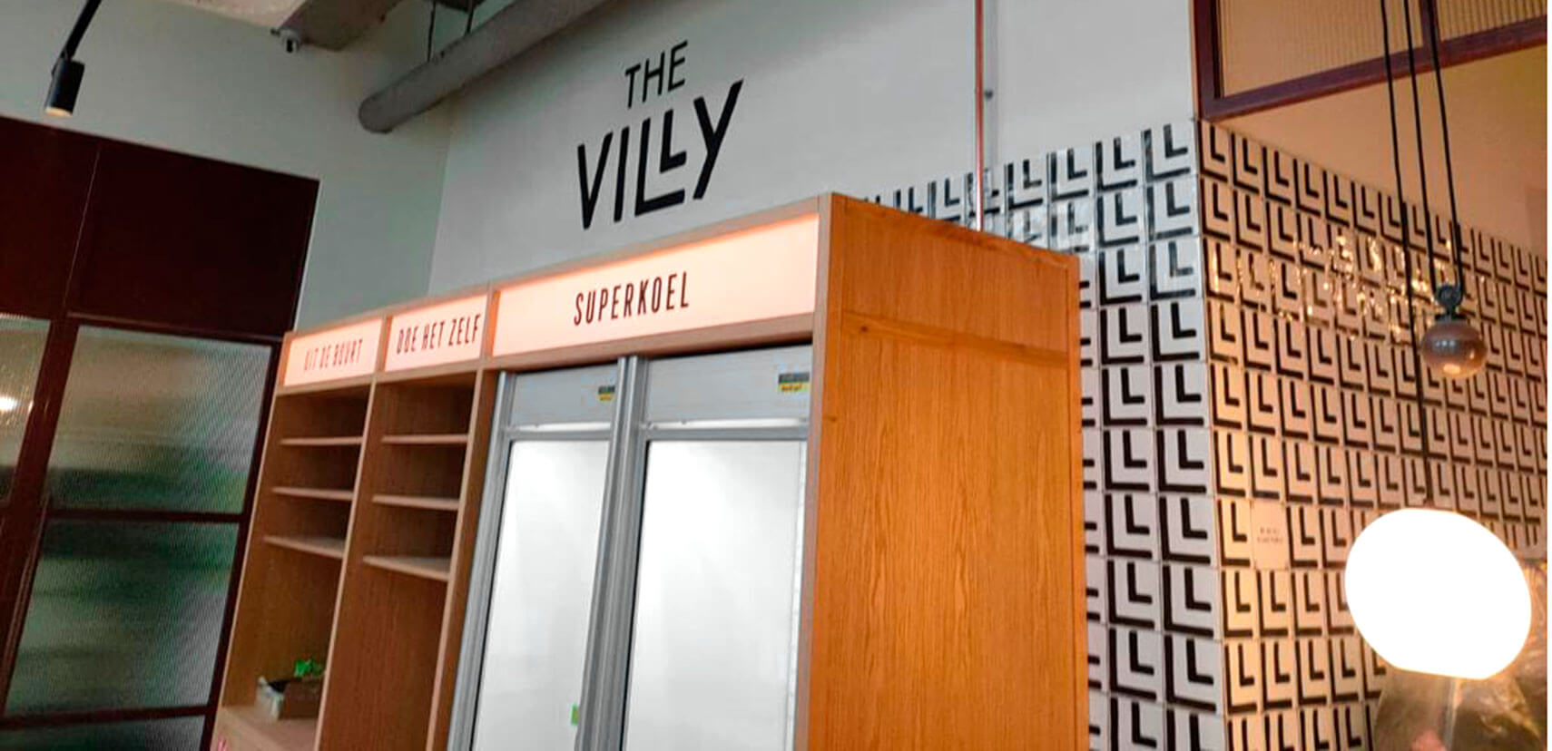 The Villy