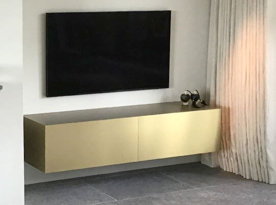 Houters interieurbouw